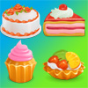 Pairs Evolved - Yummy Yummy A Free BoardGame Game