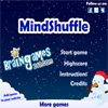 MindShuffle: Christmas A Free Education Game