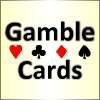 Gamble Cards v2 A Free BoardGame Game