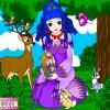 Princess Fairyland A Free Dress-Up Game