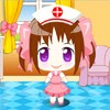 Rookie Nurse A Free Dress-Up Game
