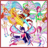 Winx Club Attack Pets A Free Action Game