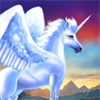 The Last Winged Unicorn A Free Adventure Game