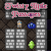 Twisty Little Passages A Free Adventure Game