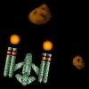 Meteors A Free Action Game