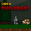 Super Pixelknight A Free Adventure Game