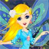 dressup a lovely aqua princess