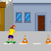 GINO SPAGHETTI 2 A Free Action Game