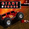 Giant Hummer A Free Action Game