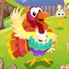 Dress My Turkey A Free Dress-Up Game