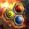 Mayan caves A Free Puzzles Game