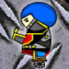 Ninja Robot 2 A Free Action Game