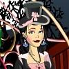 Vampire Vixen Dressup A Free Dress-Up Game