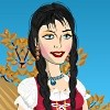 Farm Girl Haley Dressup A Free Dress-Up Game