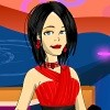 Supermodel Mariah Dressup A Free Dress-Up Game