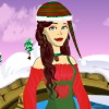 Little Elf Emmy Dressup