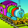Coloring Thomas A Free Education Game