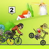 Speed Demon - BMX Racing A Free Action Game