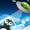Polar Glide A Free Action Game