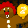 Gingerbread Circus 2 A Free Shooting Game