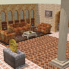 Arab salon Escape A Free Puzzles Game