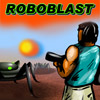 Roboblast A Free Action Game