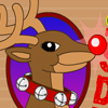 Rudolph A Free Action Game
