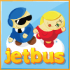 Jetbus A Free Action Game