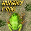 Hungry Frog A Free Action Game