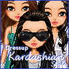 Dressup Kardashian Style