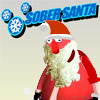 Sober Santa A Free Action Game