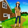 Farmer Girl Dressup