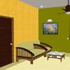 Small Studio Appartment Escape
