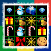 Christmas Bejewel A Free Puzzles Game