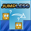 Jumpless A Free Action Game