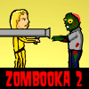 Flaming Zombooka 2 A Free Action Game