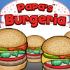 Papa`s Burgeria