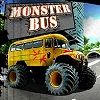 Monster Bus Rampage A Free Action Game