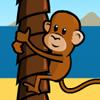 Mono trepador A Free Action Game