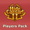 Hide Caesar 2 Player