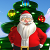 Holiday bustle A Free Action Game