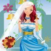 Dreamlike Pretty Bride