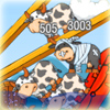Freaky Cows Chinese A Free Action Game