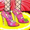 Fashion High Heel A Free Dress-Up Game