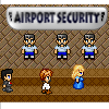 Airport Security A Free Action Game