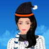 Winter Dress Up A Free Dress-Up Game