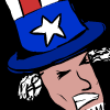 WikiLeaks are releasing embarrassing things about poor old Uncle Sam! Regain your dignity by smashing up all their servers!