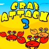 Crab Attack 3 A Free Action Game