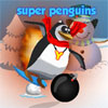 super penguins - christmas island A Free Action Game
