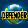 The Defender A Free Action Game